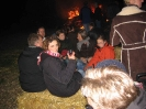 Osterfeuer 2007