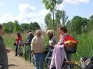 Frauenfahrradtour 2008